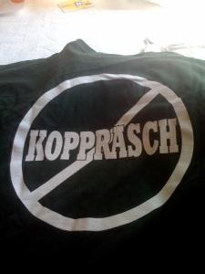 No Kopprasch